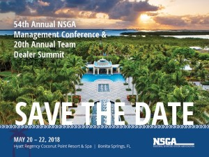 2018 Save the Date Conference & Summit