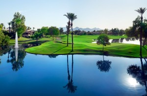 2017 Golf Tournament Scottsdale