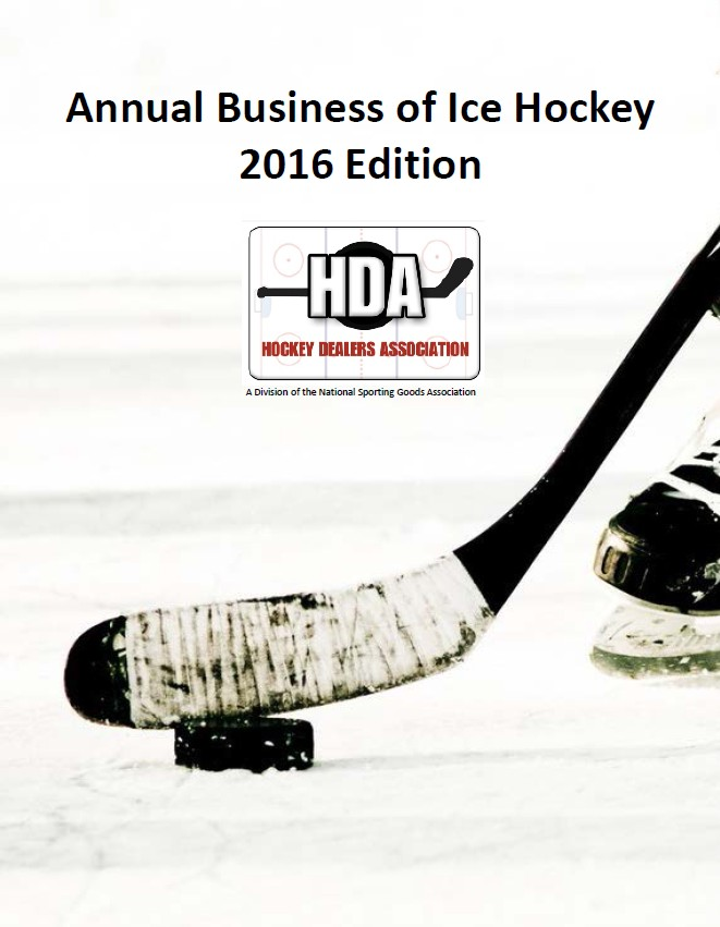 Business of Ice Hockey Report Now Available